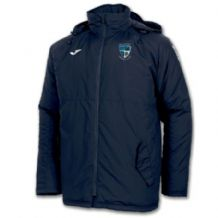 Ballymoney Hockey Club Joma Everest Alaska II Jacket Navy Youth 2019